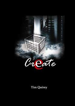Tim Quirey - Cr(e)ate