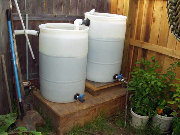 Milkcrate digest diy for Diy pond filtration