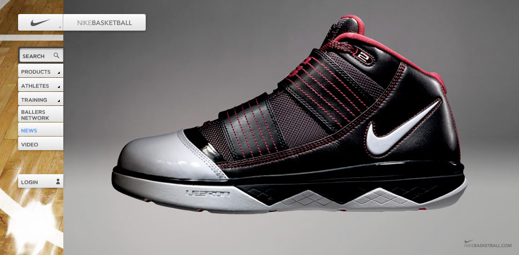 new styles 3a9d5 8d223 Milkcrate Digest » Search Results » lebron