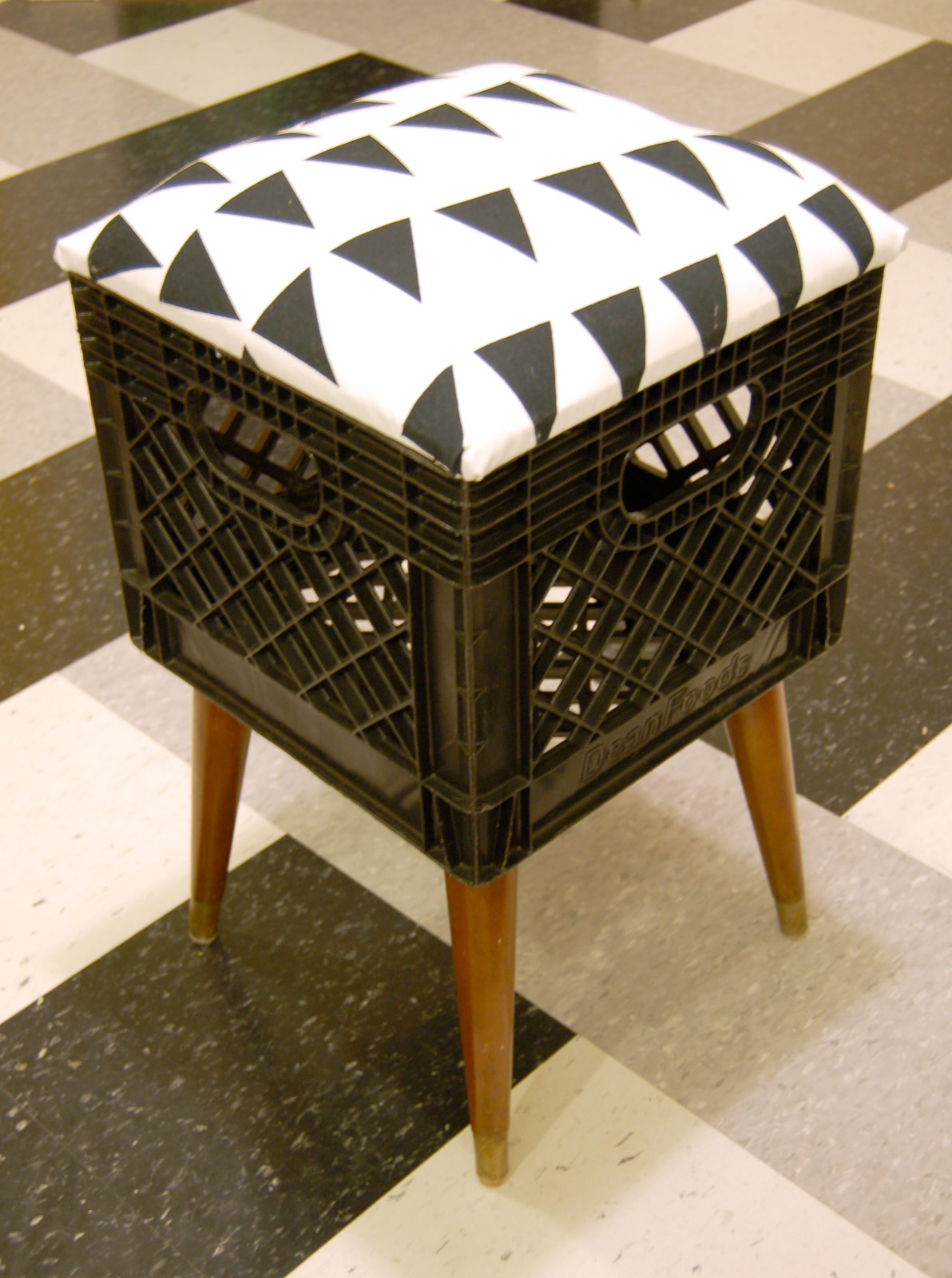 milkcrate digest furniture